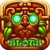 A Gold-en Temple Slot-s - Double Down & Slot Machine Party Games no deposit Image