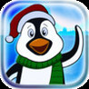 North Pole Penguins - Santa's Slippery Flipper Helpers Match 3+ Game Image