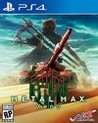 Metal Max Xeno for PlayStation 4 Reviews - Metacritic