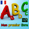 Children: My first book of French alphabets Image