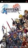 Dissidia: Final Fantasy Image