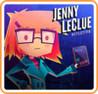 Jenny LeClue - Detectivu Image