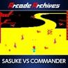 Arcade Archives: Sasuke vs. Commander Image