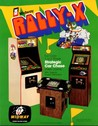 Arcade Archives: Rally-X