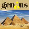 Genius Quiz Ancient Egypt History Image