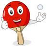 Circle Ping Pong Image