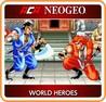 ACA NeoGeo: World Heroes Image