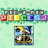 Pic-a-Pix Pieces 2