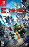 The LEGO NINJAGO Movie Video Game Image