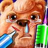 Celebrity Pet Doctor - Kids Games Image