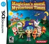 Magician's Quest: Mysterious Times Image