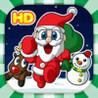 Amazing X'mas Planet - Santa Claus Rush & Dash HD Image