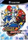 Sonic Adventure 2 Battle Image