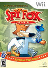 Spy Fox in Dry Cereal Image