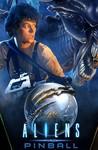 ZEN Pinball 2: Aliens Vs. Pinball Image