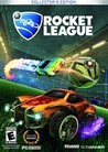 Rocket League Image