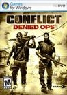 Conflict: Denied Ops Image