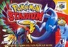 Pokemon Stadium 2 Image