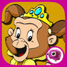 Monkey Match - Memory Matching Game for Kids Image
