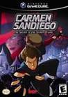 Carmen Sandiego: The Secret of the Stolen Drums Image