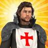 1096 AD: Knight Crusades Image