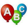 ABC Touch Letters Image