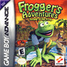 Frogger's Adventures: Temple of the Frog Image