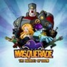 Masquerade: The Baubles of Doom Image