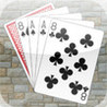Poker Drop - A Solitaire Game Image