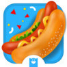 Cooking Game - Hot Dog Deluxe Image