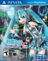 Hatsune Miku: Project Diva F 2nd Image