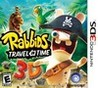 Rabbids Travel in Time 3D Image
