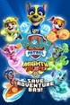 PAW Patrol Mighty Pups Save Adventure Bay Product Image