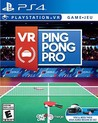 VR Ping Pong Pro Image