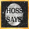 Hoss Says Image
