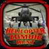 Helicopter Zombie Hunt- Fun 3D Army Defense Game Image