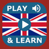 Learn English With Pictures - Fun English Words Game Image