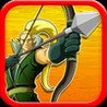 Impossible bow and arrow archery game Image