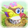Bird Challenge 2D Image