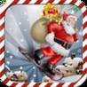 Awesome Christmas Snowboard Saga Image