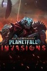 Age of Wonders: Planetfall - Invasions Image