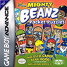 Mighty Beanz: Pocket Puzzles Image