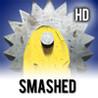 Smashed HD Image