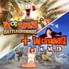 Worms Battleground / Worms W.M.D