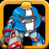 Robot Attack Blitz: Stop the robotic madness! Image