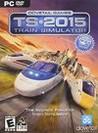 Train Simulator 2015 Image