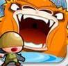Angry King Kong Image