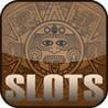 Mayan Temple Gods Slot Casino Image
