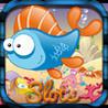Party Fish Slots Pro: Big Casino 777 Slots Game Image