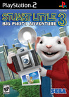 Stuart Little 3: Big Photo Adventure Image